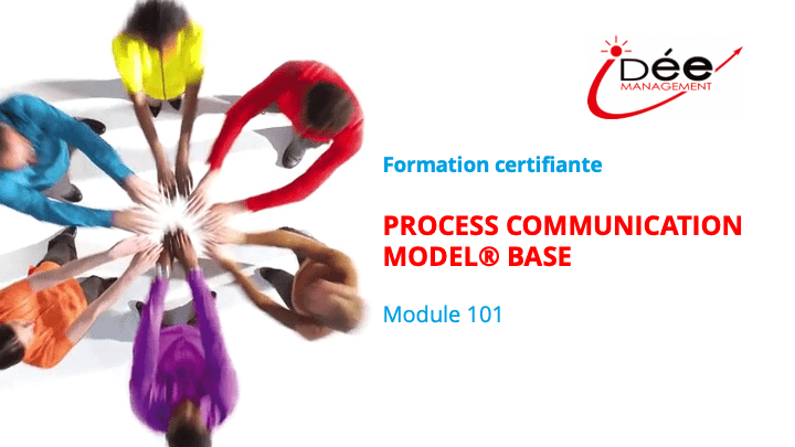 Formation Process Communication Model – Base (module 101)