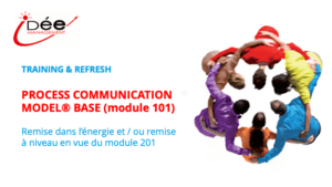 Process Communication Model<sup>®</sup>– Training & Refresh